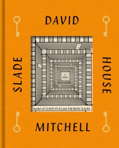 Slade House, by David Mitchell
