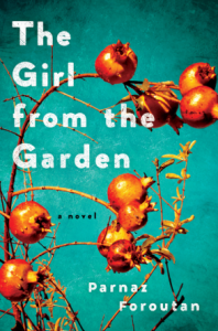 Paraz Foroutan, Girl from the Garden
