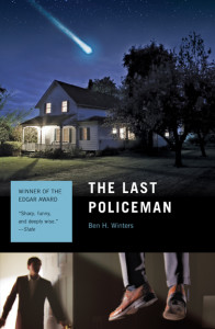 The Last Policeman Trilogy by Ben H. Winters