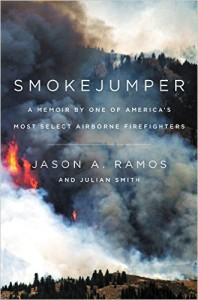 Jason A. Ramon, Smokejumper