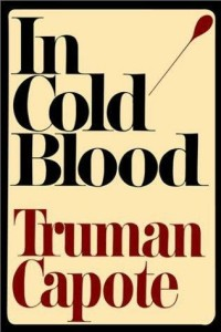 Truman Capote, In Cold Blood