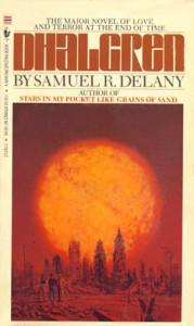 Samuel R. Delany, Dhalgren