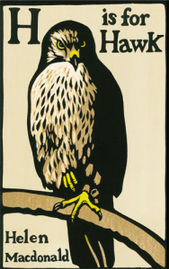 H is for Hawk, by Helen Macdonald
