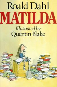 Roald Dahl, Matilda