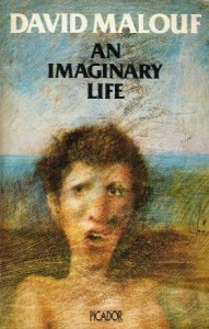 David Malouf, Imaginary Life