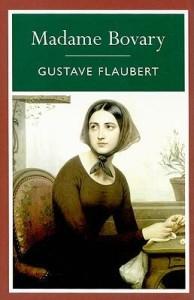 Gustave Flaubert, Madame Bovary