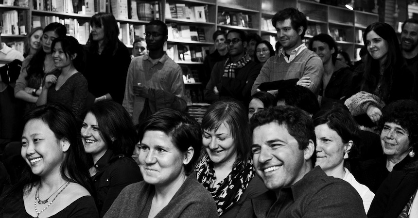 Sackett Street: From Craigslist to Community | Literary Hub