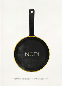 NOPI: The Cookbook, by Yotam Ottolenghi and Ramael Scully