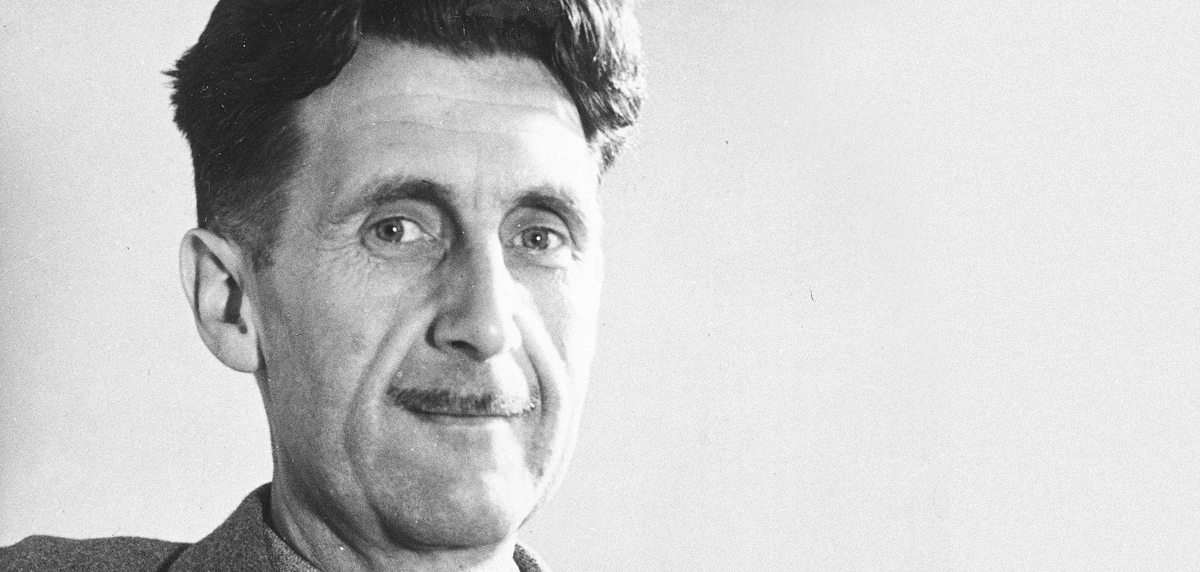 Orwell's Notes on 1984: Mapping the Inspiration of a Modern Classic