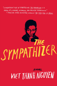 Viet Thanh Nguyen, The Sympathizer