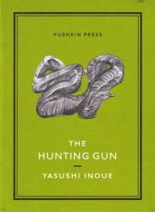 The Hunting Gun by Yasushi Inoue