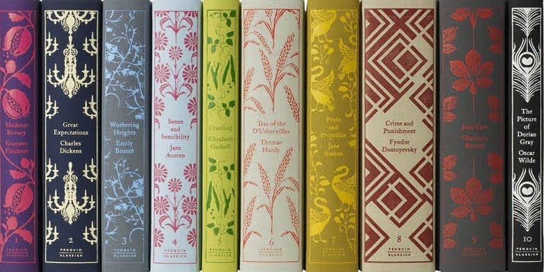 spines beauty literary