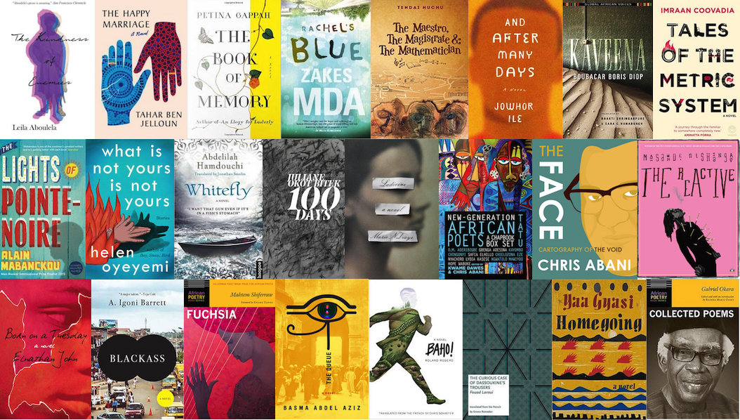25 New Books by African Writers You Should Read | Literary Hub