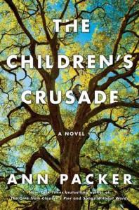 The Children's Crusade, Ann Packer