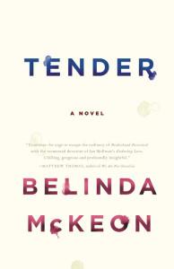 tender belinda