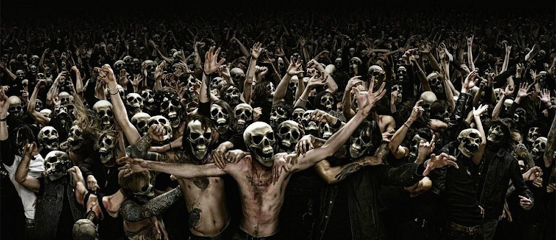 The Scariest Death Metal Band of All Time | Literary Hub