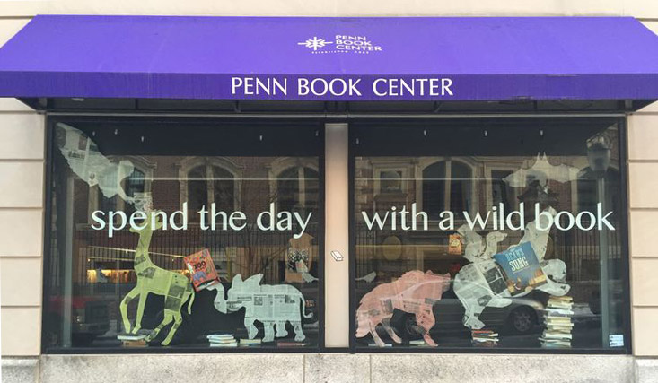 Interview with a Bookstore: Penn Book Center | Literary Hub