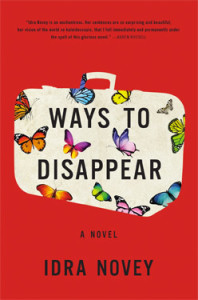 Idra Novey, Ways to Disappear