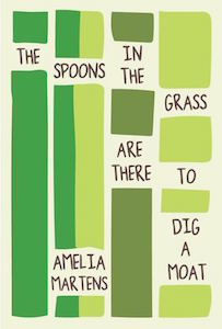 The Spoons in the Grass
