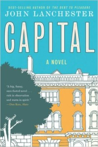 capital john lanchester