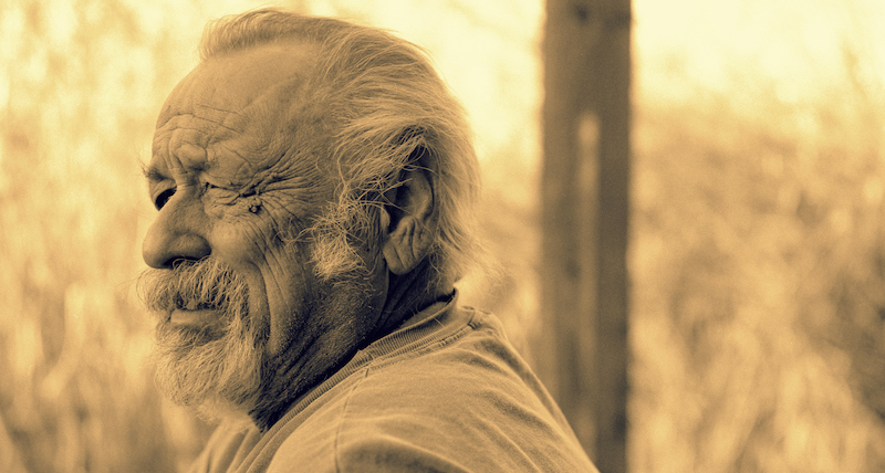 Where Is Jim Harrison Seven Poems From A Master Literary Hub