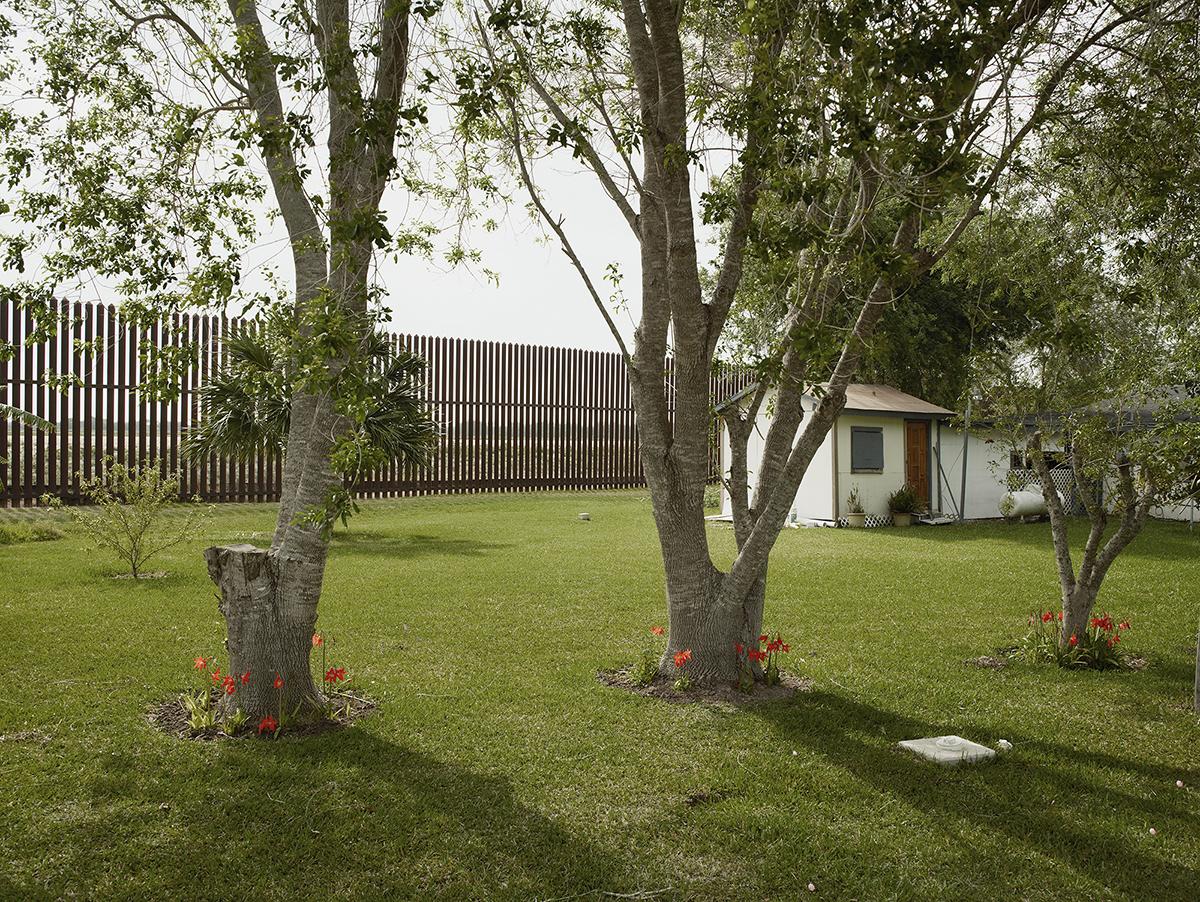 Home, Brownsville, Texas, 2013