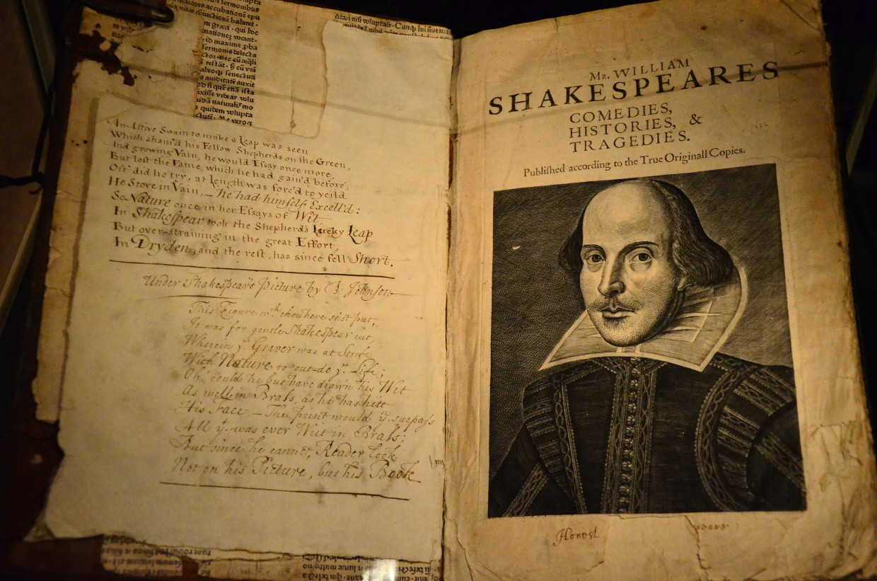 What Was Shakespeare's Central Philosophy? | Literary Hub