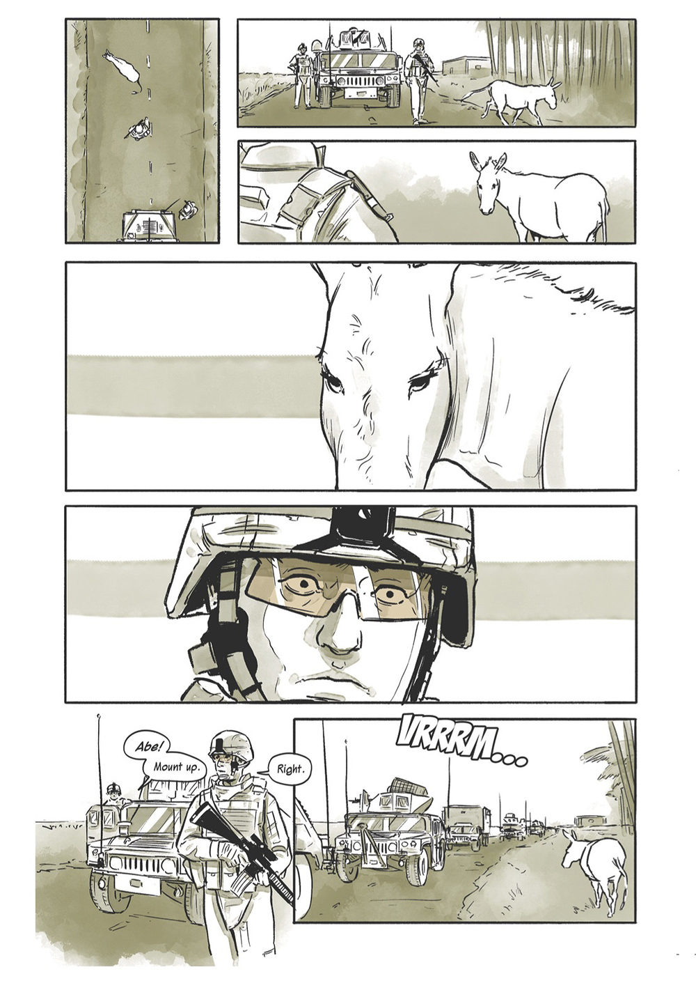 White Donkey_LitHub excerpt 5