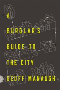 a burglar's guid to the city