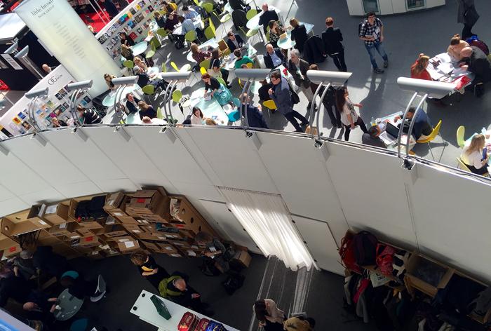 london book fair 2