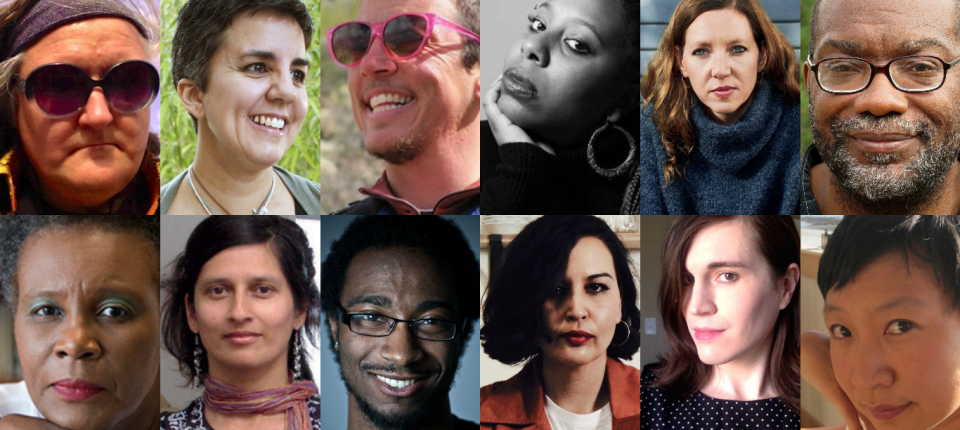 30 Poets You Should Be Reading | Literary Hub