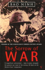 Bao Ninh, The Sorrow of War