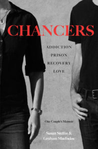 Chancers, Susan Stellin and Graham MacIndoe