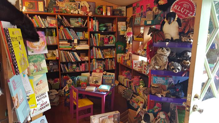 Galiano Island Books 3