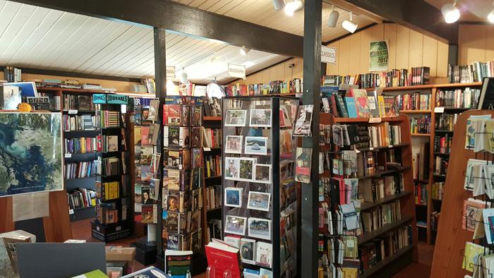 Galiano Island Books 4