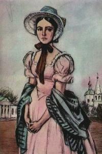 Liza Kalitina