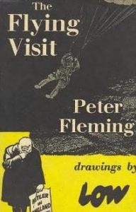 the flying visit
