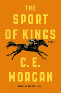 the sport of kings c e morgan