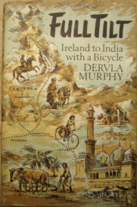 Full Tilt: Ireland to India with a Bicycle, Dervla Murphy
