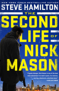 The Second Life of Nick Mason, Steve Hamilton