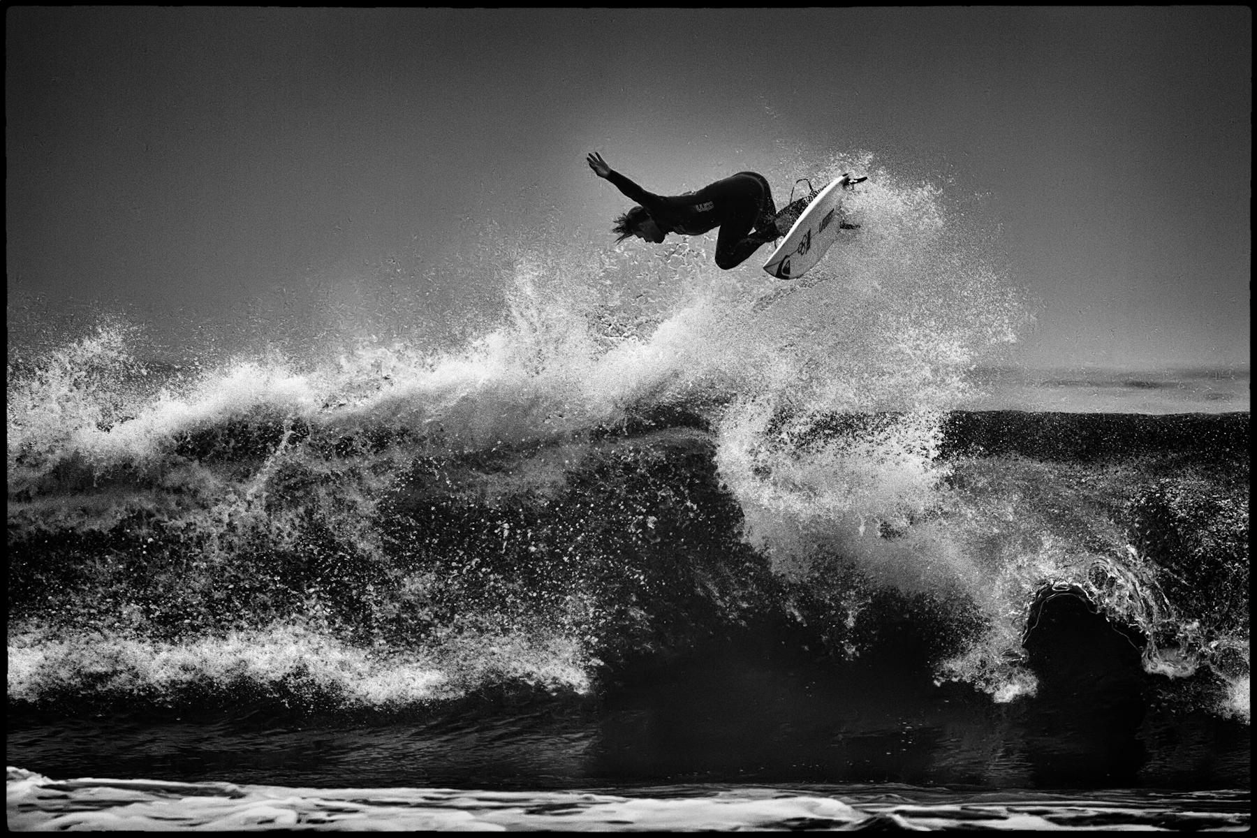Bob Shacochis: How Surfing Lead Me to Writing   Literary Hub