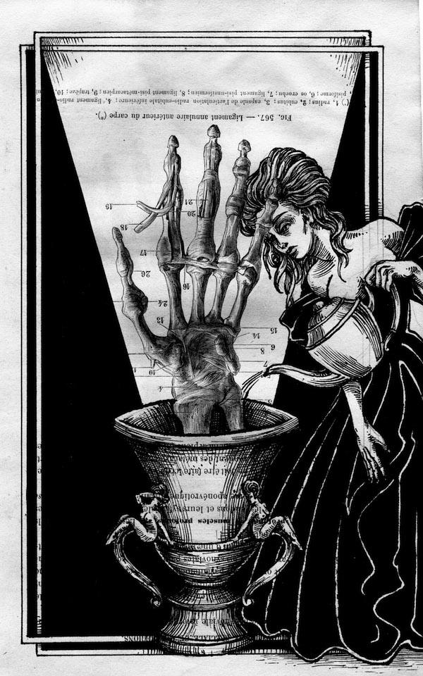 Mary Shelley Writes Frank 17