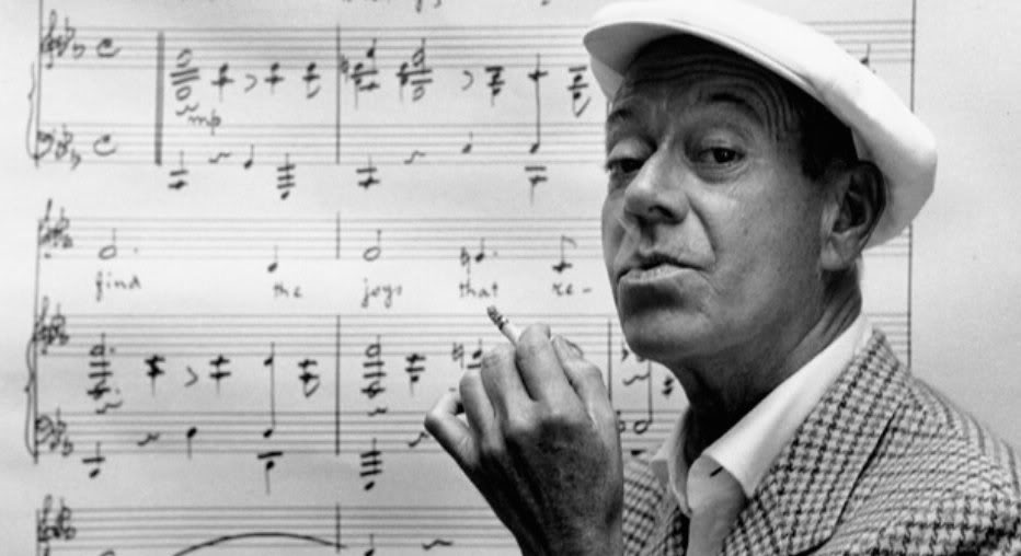 They Found a Meth Lab in Cole Porter's Childhood Home | Literary Hub