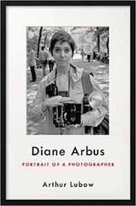 diane arbus portrait of a photographer
