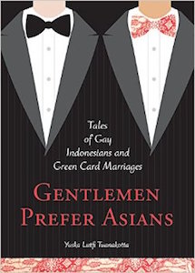 gentlemen prefer asians cover
