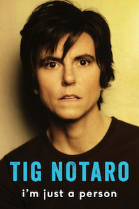 i'm just a person tig notaro cover