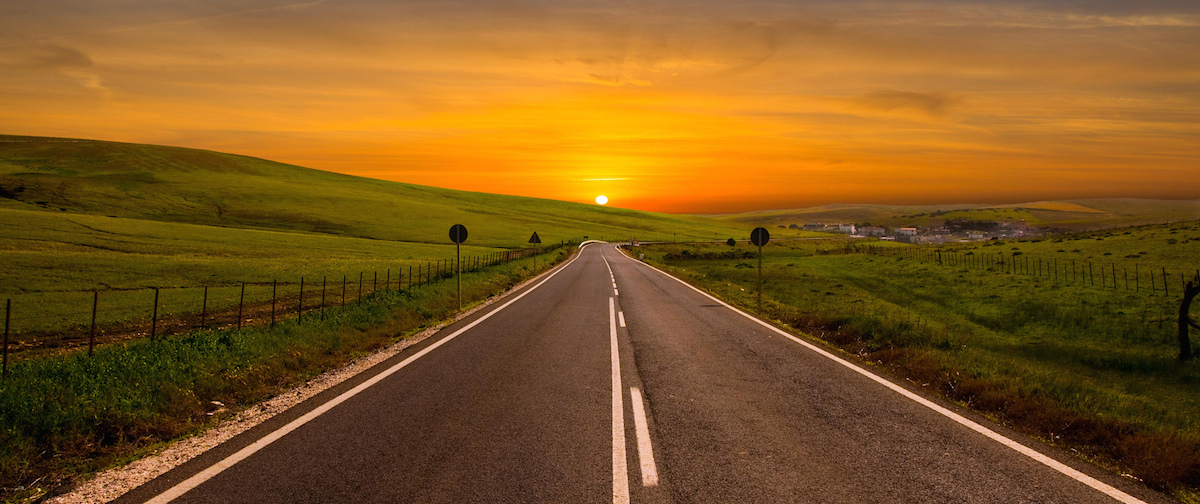 Planning A Road Trip >> Road Tripping While Female | Literary Hub