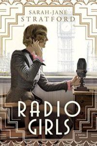 sarah jane stratford radio girls