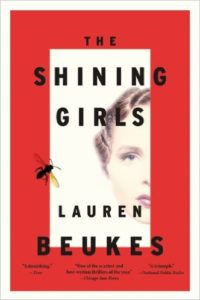the shining girls lauren beukes