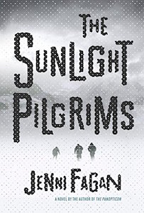 the sunlight pilgrims cover